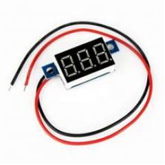 OEM - Medidor de Bateria LiPo 2s/6s