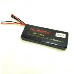 OEM - Bateria Lipo Radio Tx 11.1v 2200mah Futaba 6ex 3pk Gt2 Gt3b