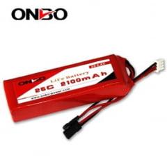 ONBO - Bateria Onbo Life 6,6v 2100mah