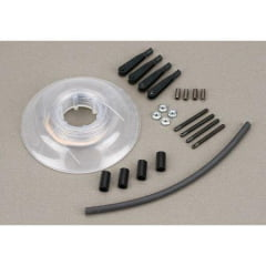 Dubro 518 - 4-40 Pull-Pull System 518