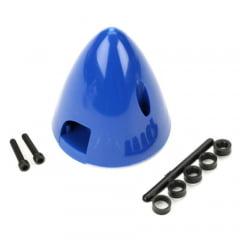 """DU BRO - DUBRO282 Spinner 2-1/4"""" Azul"""