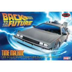 BACK TO THE FUTURE TIME MAC 1:25