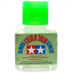 Extra Thin Cement 40ml - Tamiya 87038
