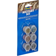 REVELL Military set COLOR 39075