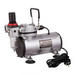 Mini airbrush compressor Fengda® AS-18-2