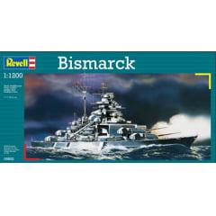 REVELL - Bismark - 1/1200 - 05802