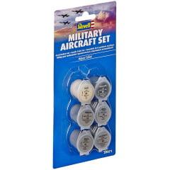 REVELL MILITARY AIRCRAFT SET 39071