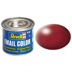 Tinta Revell para plastimodelismo - Esmalte sintético - Púrpura fosco - 14ml 32331