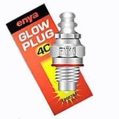 ENYA GLOW PLUG 4C - VELA PARA 4T