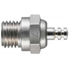 O.S - Vela Ignição Glow Plug O.S Medium Hot Numero 7 N7 A7